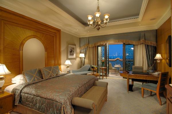 chambre emirates palace