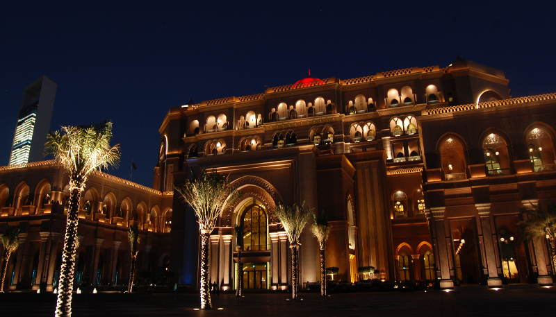 emirates palace. 4