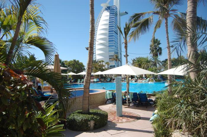 plage et hotel